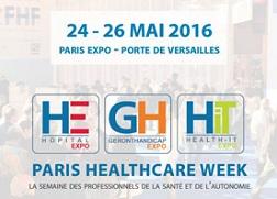 Pharmalease, votre partenaire lors de la Paris Healthcare Week